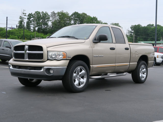 2003 Dodge Ram 1500 for sale by dealer