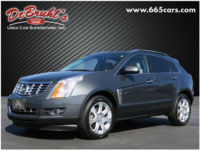 2013 Cadillac SRX Performance Collection for sale by dealer