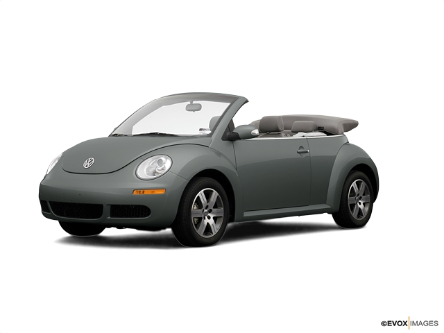 2007 Volkswagen New Beetle 2.5 for sale by dealer