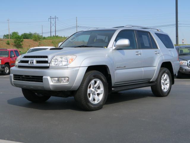 2005 Toyota 4Runner Sport Edition for sale by dealer
