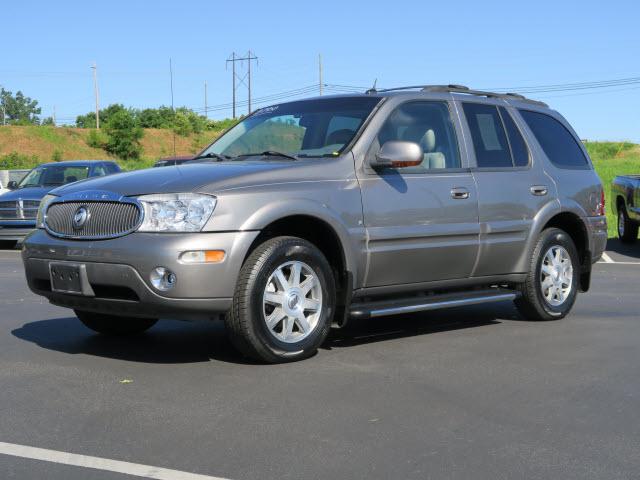 2005 Buick Rainier CXL for sale by dealer