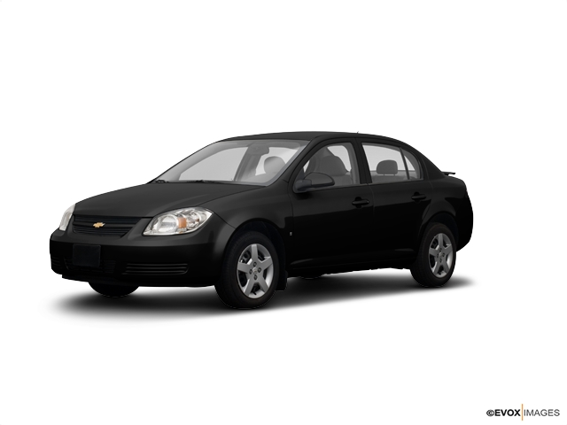 2008 Chevrolet Cobalt LT for sale by dealer