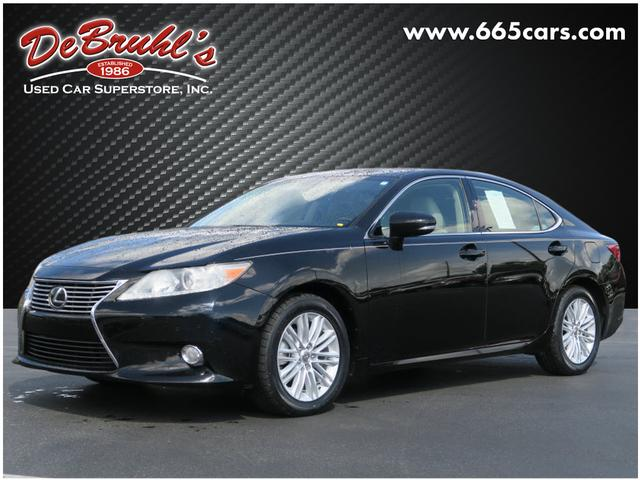 2013 Lexus ES 350 Base for sale by dealer