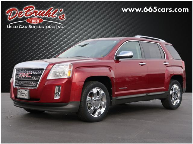 2012 GMC Terrain SLT-2 for sale by dealer