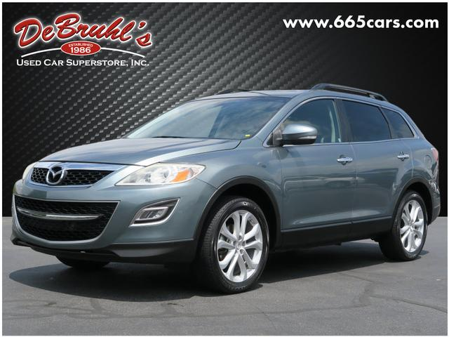 2011 Mazda CX-9 Grand Touring for sale by dealer