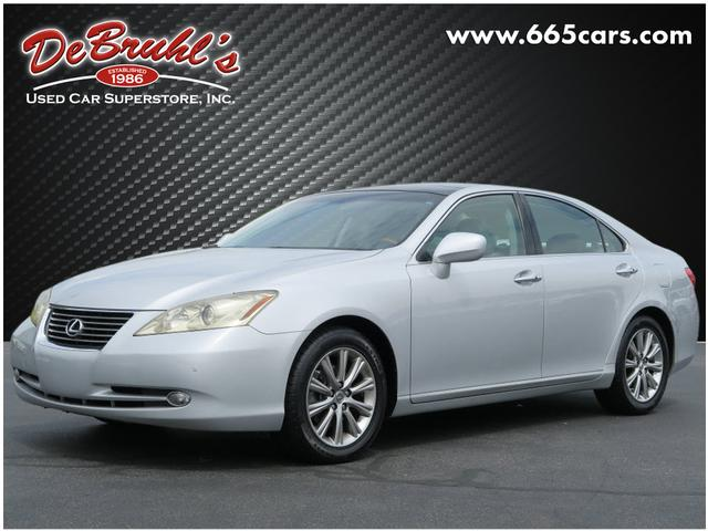 2007 Lexus ES 350 Base for sale by dealer