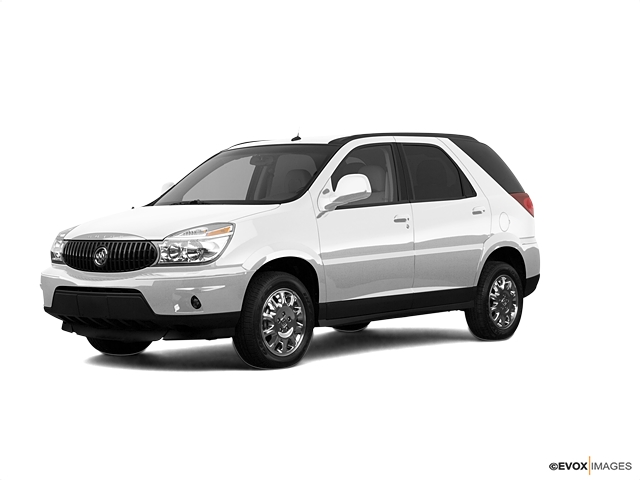 2007 Buick Rendezvous for sale by dealer