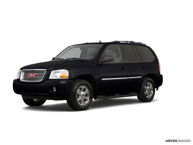 2007 GMC Envoy for sale by dealer