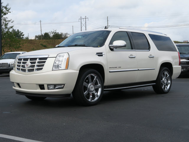 2010 Cadillac Escalade ESV Luxury for sale by dealer