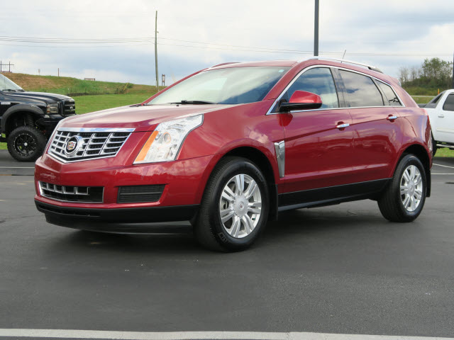 2013 Cadillac SRX Luxury Collection for sale by dealer