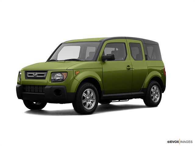 2007 Honda Element LX for sale by dealer