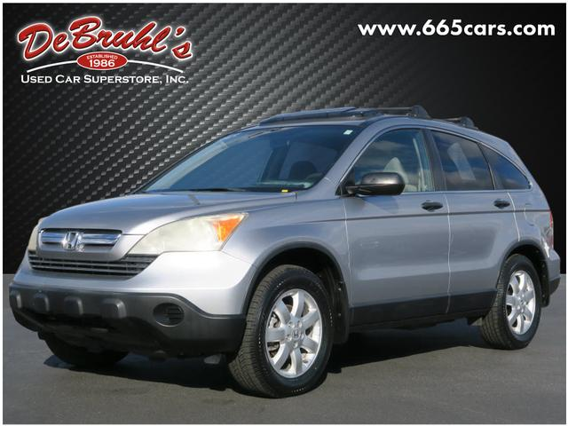 2008 Honda CR-V EX for sale by dealer
