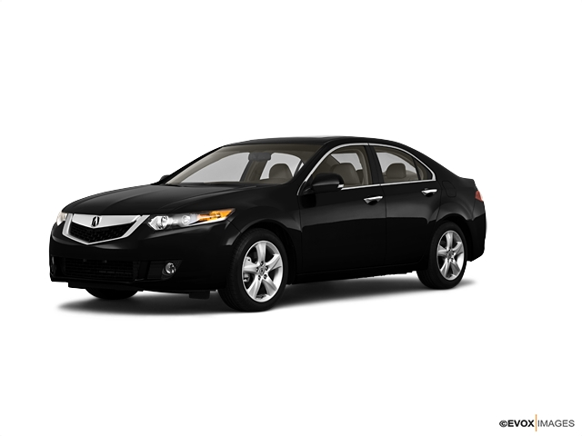 2010 Acura TSX for sale by dealer