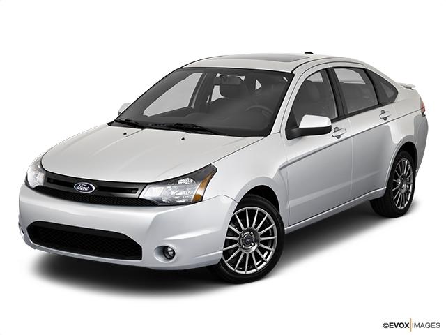 2010 Ford Focus SES for sale by dealer
