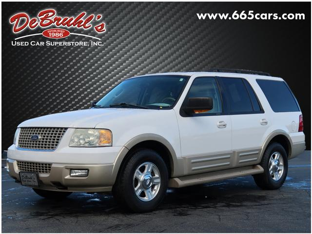 2006 Ford Expedition for sale by dealer