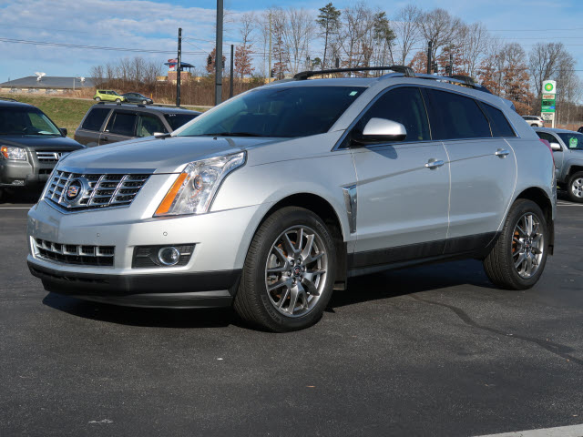 2016 Cadillac SRX Performance Collection for sale by dealer