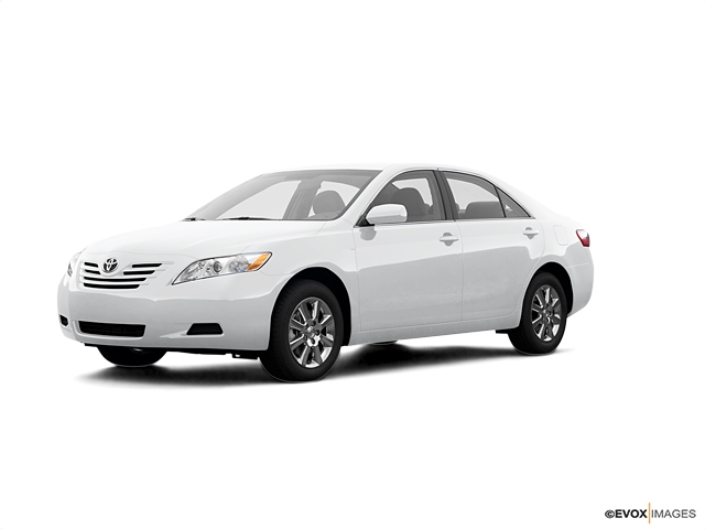 2008 Toyota Camry for sale by dealer