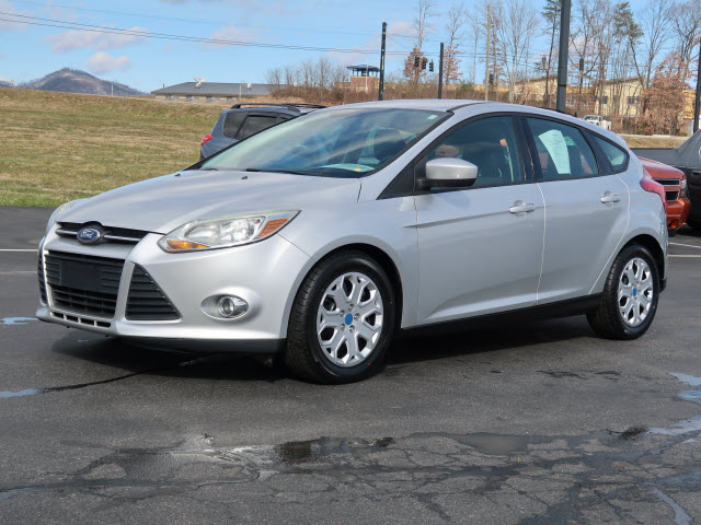 2012 Ford Focus SE for sale by dealer