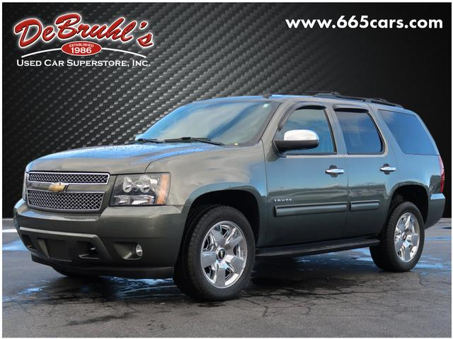 2011 Chevrolet Tahoe LS for sale by dealer