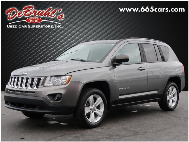 2011 Jeep Compass Sport for sale by dealer