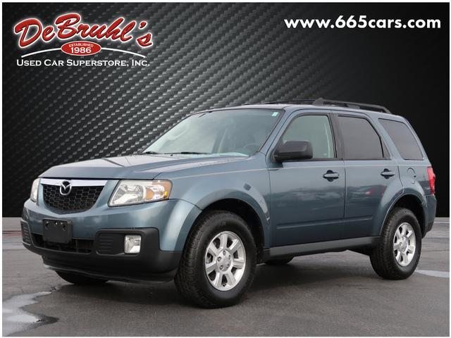 2010 Mazda Tribute s Grand Touring for sale by dealer