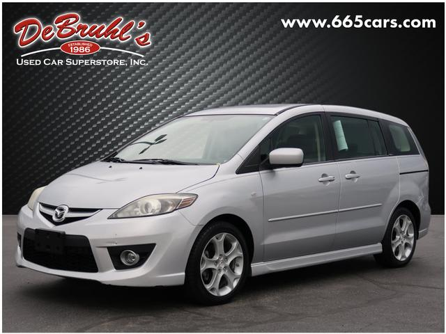 2009 Mazda Mazda5 Touring for sale by dealer