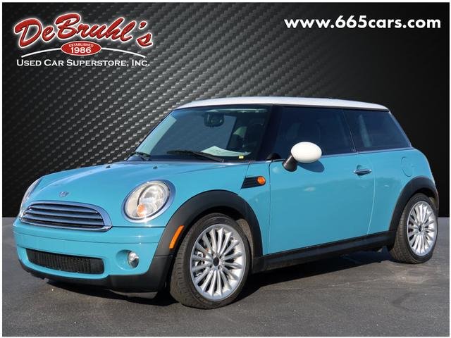 2008 MINI Cooper Base for sale by dealer