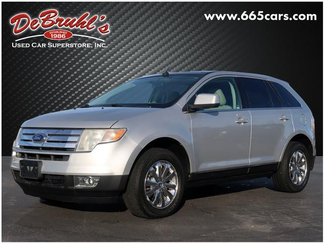 2009 Ford Edge Limited for sale by dealer