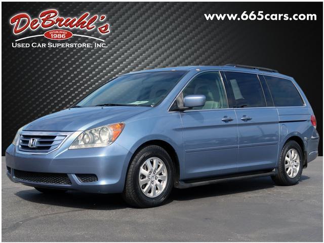 2008 Honda Odyssey for sale by dealer