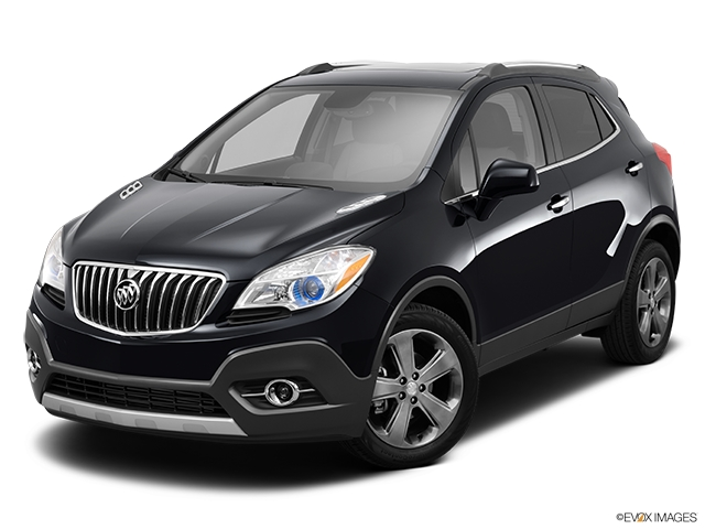 2013 Buick Encore Leather for sale by dealer