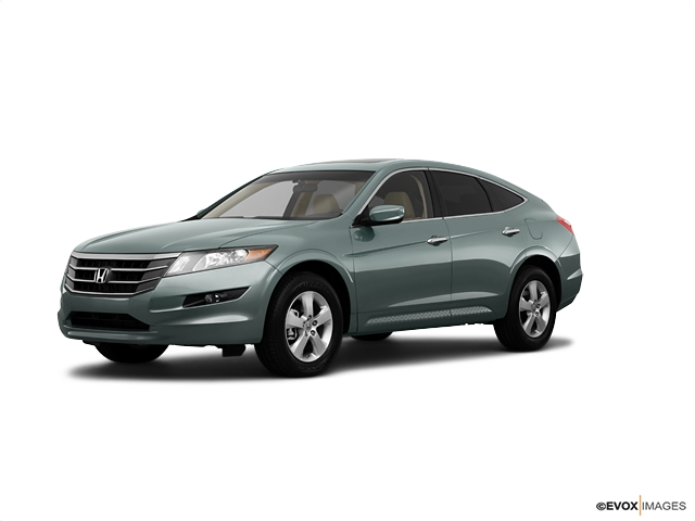 2010 Honda Accord Crosstour EX for sale by dealer