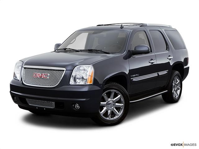 2008 GMC Yukon Denali for sale by dealer