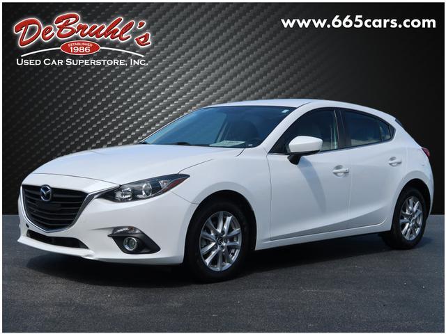 2014 Mazda Mazda3 i Touring for sale by dealer