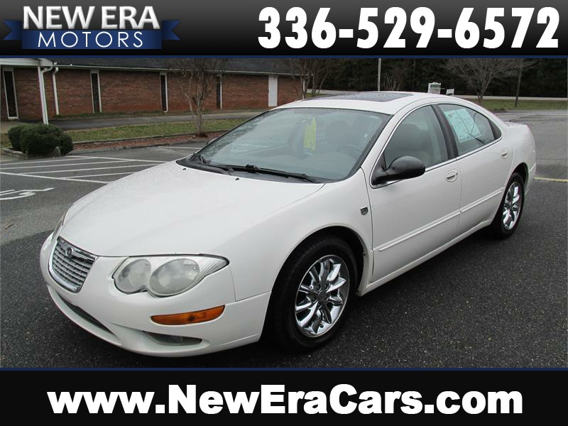 Chryslers for sale in nc used car dealers in north for New era motors winston salem nc