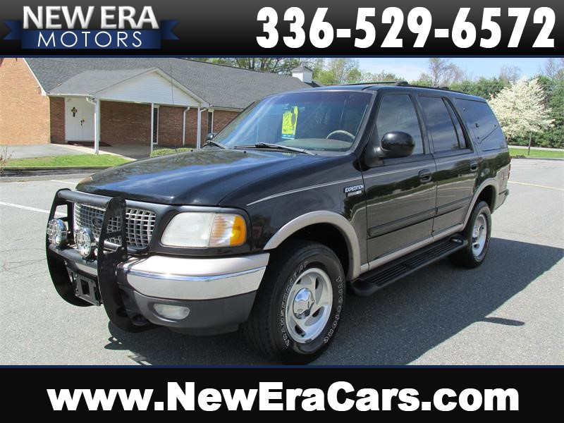1999 ford expedition xlt 4wd 3rd row for sale in. Black Bedroom Furniture Sets. Home Design Ideas