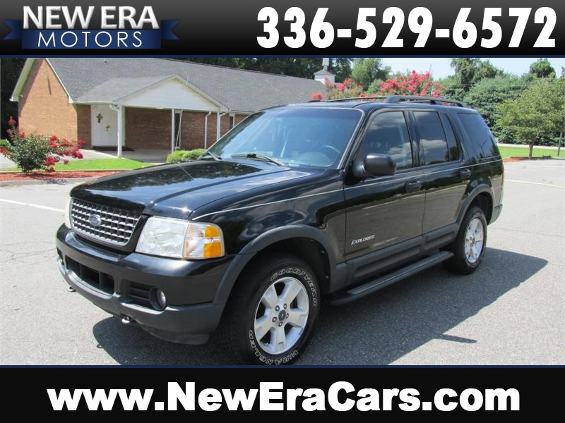 2004 Ford Explorer 4x4! Cheap! for sale by dealer