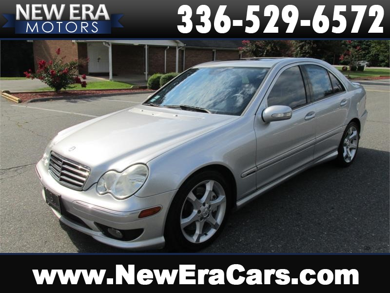 2007 Mercedes-Benz C-Class C230 Coming Soon! for sale by dealer