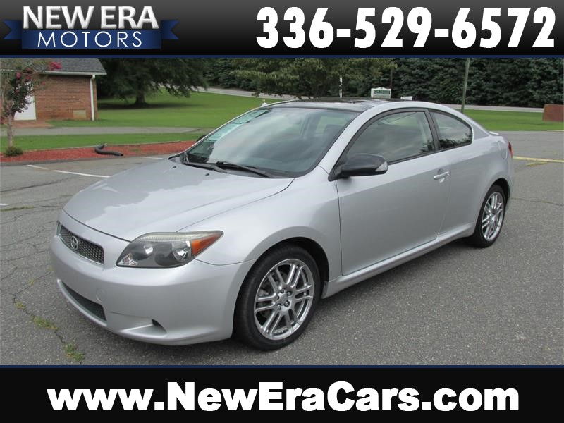 2007 Scion tC Sport Coupe Coming Soon! for sale by dealer