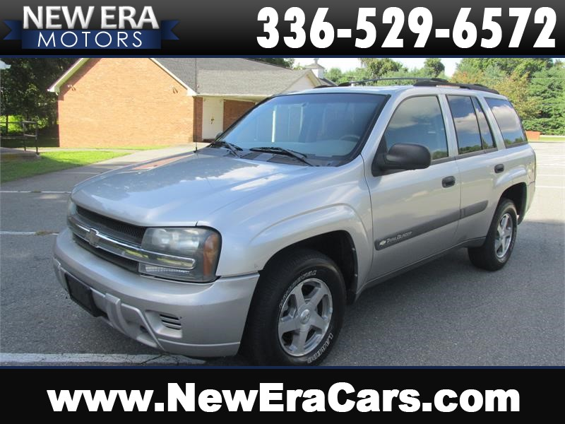 2004 Chevrolet TrailBlazer LT 4WD Coming Soon! for sale by dealer
