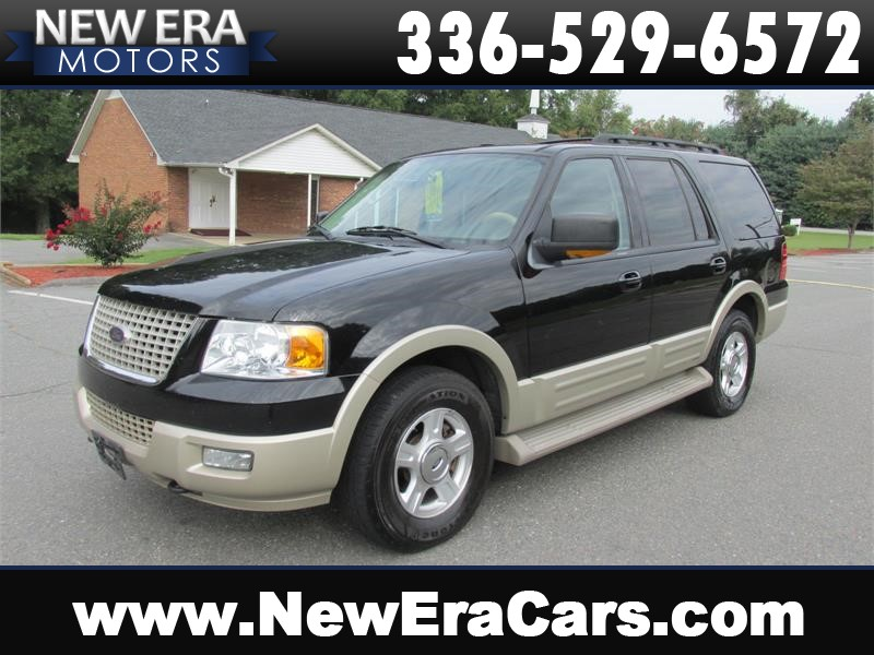 2005 Ford Expedition Eddie Bauer 4WD 3rd Row! for sale by dealer