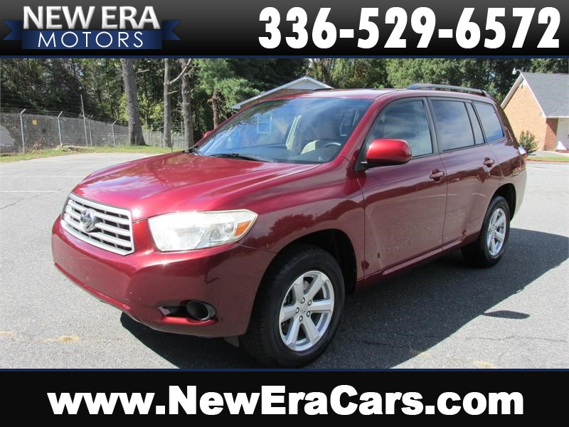 2009 Toyota Highlander 3rd Row! Nice! Clean! for sale by dealer