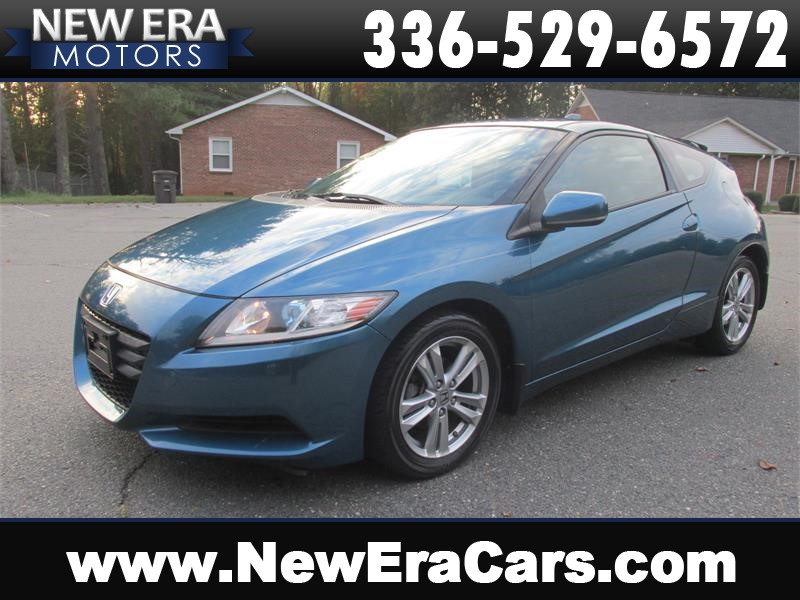 2011 Honda CR-Z Nice! Great MPGs! 5 Speed! for sale by dealer