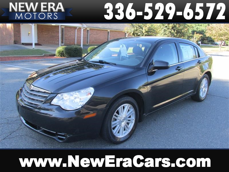 2007 Chrysler Sebring Touring LOW LOW MILES! CHEAP! Winston Salem NC