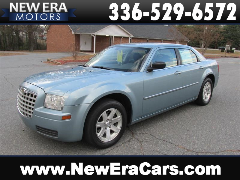 2009 Chrysler 300 LX Nice! Cheap! Winston Salem NC