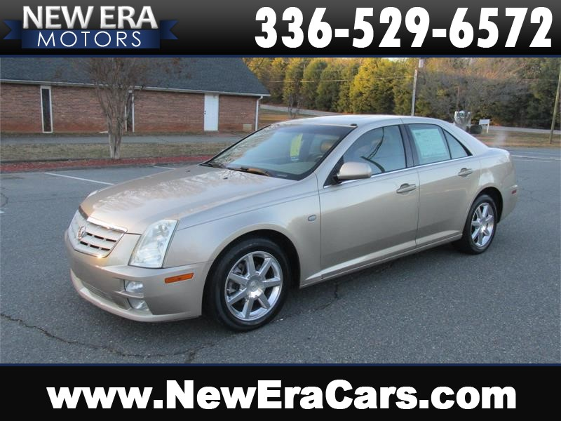 2005 Cadillac STS V6 Leather! Nice! Winston Salem NC