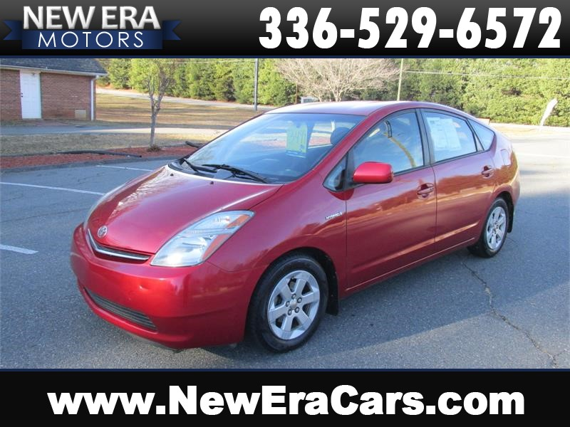 2008 Toyota Prius Cheap! Great MPGs! for sale by dealer