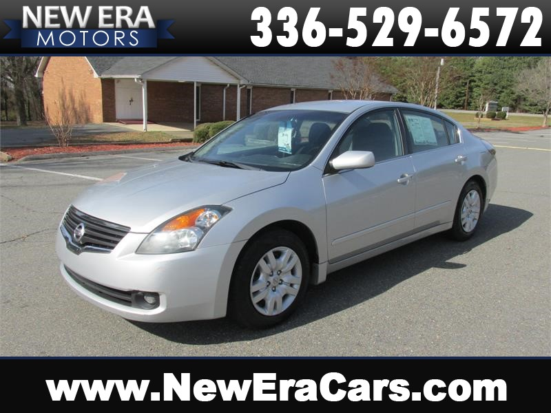 2009 Nissan Altima 2.5 Cheap! 1 Owner! Nice! for sale by dealer