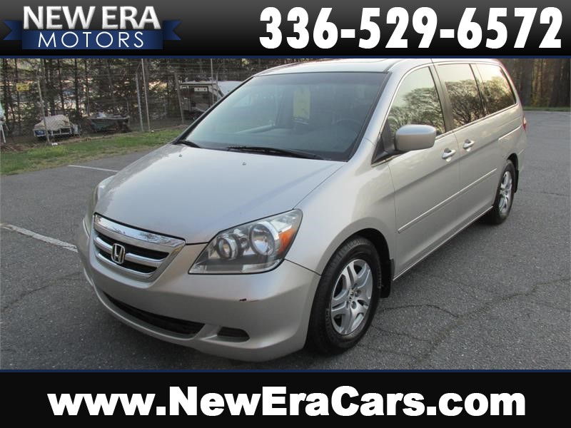 2006 Honda Odyssey EX-L Coming Soon! for sale by dealer