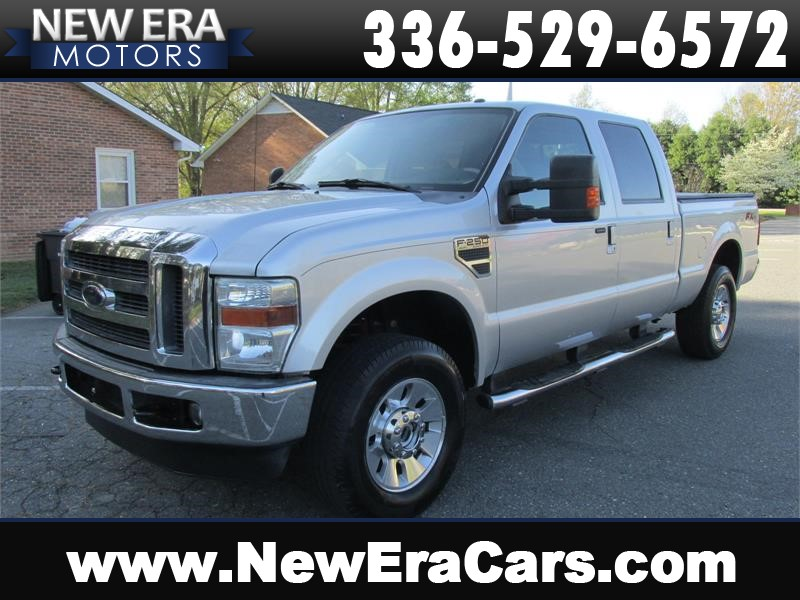2010 Ford F-250 SD Crew Lariat FX4 Coming Soon! for sale by dealer