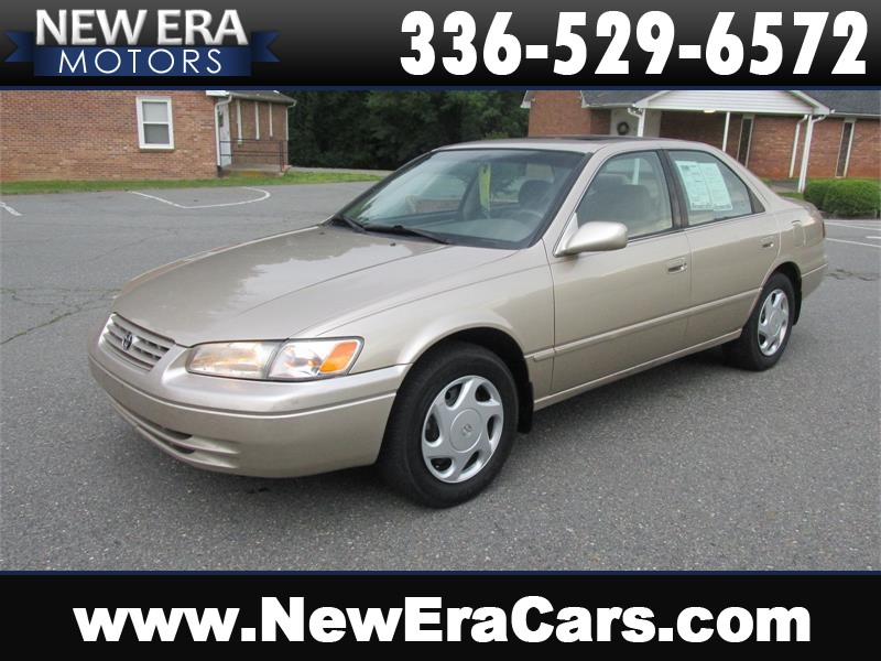 1997 Toyota Camry CE V6 Coming Soon! for sale by dealer